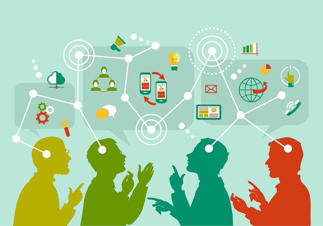 comunicación e innovación